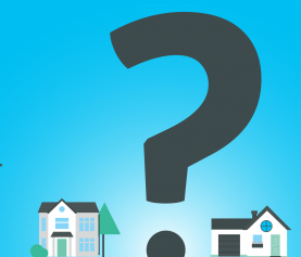 Questions you should always ask when buying a house!